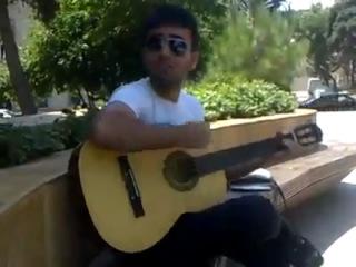 Elvin Mirzezade Feat Uzeyir Mehdizade gitar version